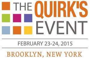 Quirks Event Logo 3