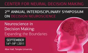 center 4 neural decision making